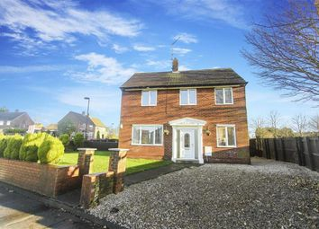 Thumbnail 3 bedroom semi-detached house for sale in Walnut Place, Gosforth, Newcastle Upon Tyne