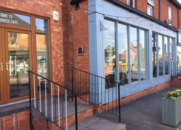 Thumbnail Restaurant/cafe for sale in 247 Worcester Road, Malvern