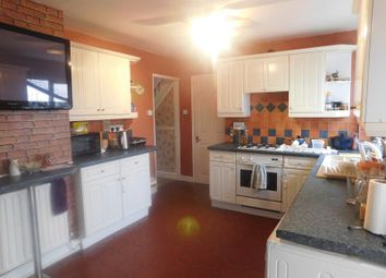 Thumbnail 3 bed detached house to rent in Jenkins Avenue, Mansfield