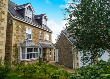 Thumbnail 5 bed detached house for sale in Gibson Fields, Hexham