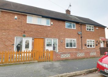 Thumbnail 2 bedroom terraced house for sale in Parkhurst Close, Hull