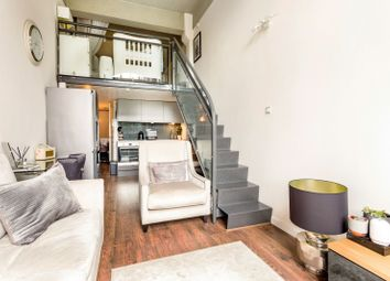 Thumbnail 1 bed flat for sale in Bow Quarter, 60 Fairfield Road, London