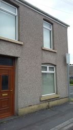 Thumbnail 2 bed end terrace house to rent in Carmarthen Road, Fforestfach, Swansea