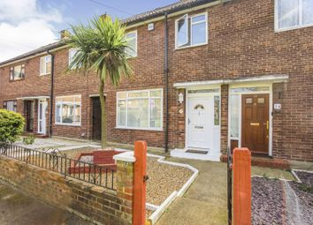 Thumbnail 2 bed terraced house for sale in Dursley Road, Kidbrooke