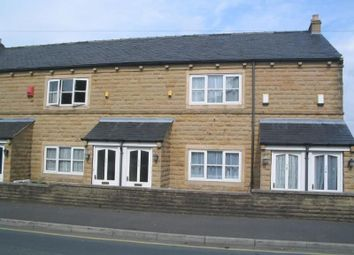 Thumbnail 1 bed flat to rent in A Halifax Old Road, Birkby, Huddersfield