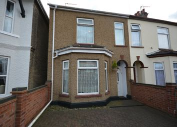 Thumbnail 3 bed terraced house for sale in Kelly-Pain Court, St. Margarets Road, Lowestoft