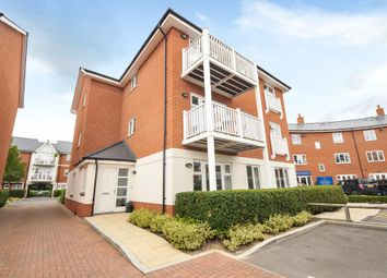 Thumbnail 2 bedroom flat for sale in Wye Dean, High Wycombe HP11,