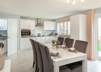 "Thumbnail 4 bed detached house for sale in ""Chesham"" at Blackpool Road, Kirkham, Preston"