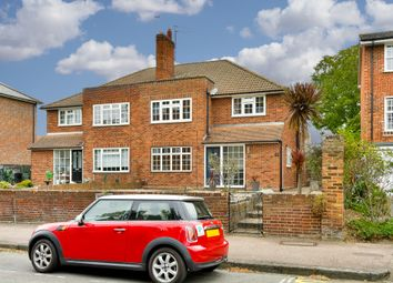 Thumbnail 2 bed maisonette for sale in Uxbridge Road, Kingston Upon Thames