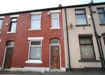 Thumbnail 3 bed terraced house to rent in Dover Street, Smallbridge, Rochdale