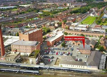 Thumbnail Office to let in Block 3, Jennymount Business Park, North Derby Street, Belfast, County Antrim