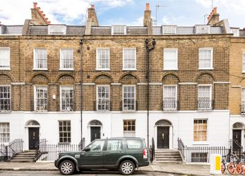 Thumbnail 2 bed maisonette for sale in Claremont Square, London