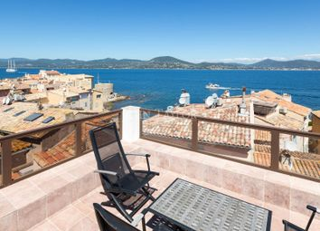 Thumbnail 4 bed town house for sale in Saint-Tropez (Village), 83990, France