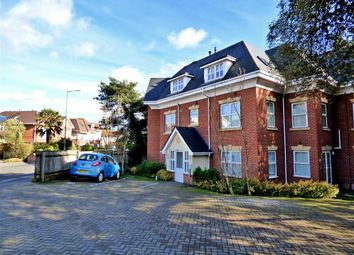 Thumbnail 1 bed flat for sale in The Woods, 70 Talbot Road, Bournemouth