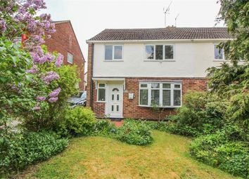 3 bed semi-detached house for sale in Latton Green, Harlow, Essex CM18