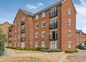 Thumbnail 2 bed flat to rent in Butlers Park Way, Strood, Rochester