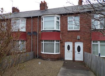 Thumbnail 2 bedroom flat for sale in Brookland Terrace, North Shields