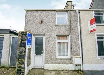 Thumbnail 2 bedroom terraced house for sale in Chandlers Place, Porthmadog, Gwynedd