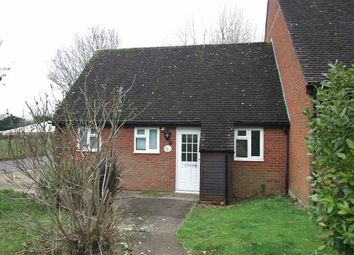 Thumbnail 2 bed bungalow to rent in Green Lane, Trottiscliffe, West Malling