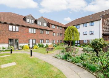Thumbnail 1 bed block of flats for sale in Cobbinsbank, Waltham Abbey, Essex