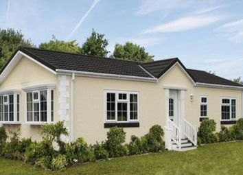 Thumbnail 1 bed bungalow for sale in The Regency Grasscroft Park Glasshouse Lane, New Whittington, Chesterfield