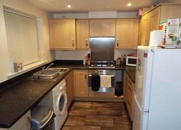 Thumbnail 3 bed detached house to rent in Brent Close, Newcastle-Under-Lyme