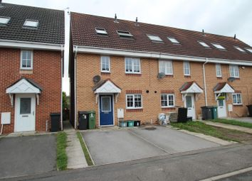 Thumbnail 3 bed terraced house to rent in Salmond Road, York
