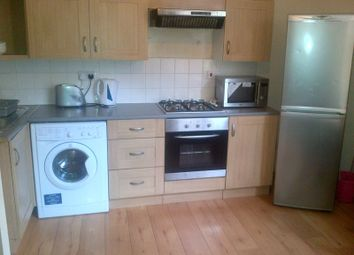 Thumbnail 3 bed flat to rent in 35A Great Horton Road, University