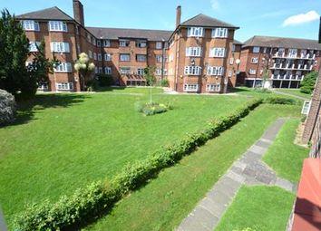 Thumbnail 2 bed flat to rent in Beaufort Park, Hampstead Garden Suburb