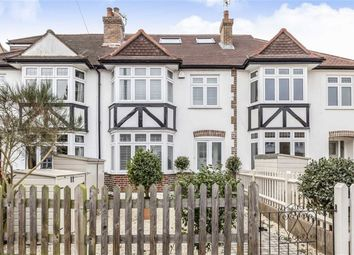 Thumbnail 5 bed property for sale in Sutherland Grove, Teddington