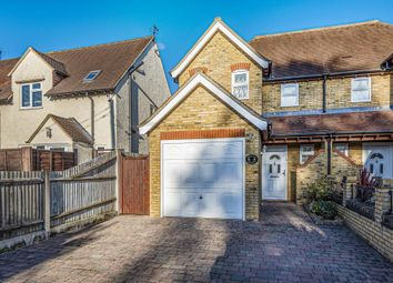 3 bed semi-detached house for sale in Thorpe Village, Surrey TW20