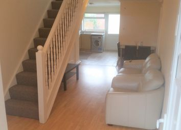 Thumbnail 1 bed semi-detached house to rent in Orchard Avenue, Feltham