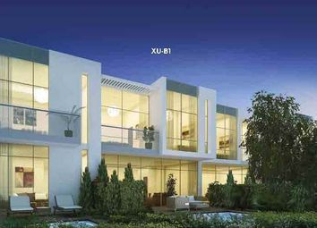 Thumbnail 3 bed villa for sale in Casablanca Villas, Akoya Oxygen, Dubai Land, Dubai