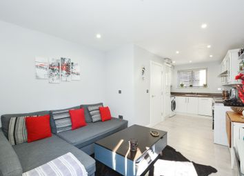 Thumbnail Flat for sale in Chandlers Court, Elgar Street, London