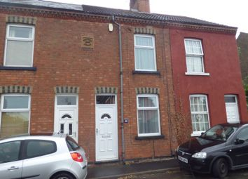 Thumbnail 2 bed terraced house for sale in New Walk, Shepshed