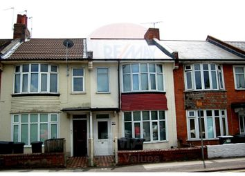 Thumbnail 2 bed semi-detached house for sale in St. Clements Road, Bournemouth