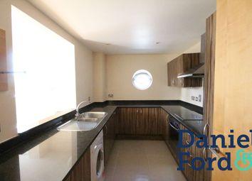 Thumbnail 2 bedroom flat to rent in Beech Court, Elmfield Way, London