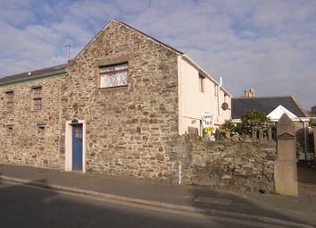 Thumbnail 3 bed semi-detached house to rent in Park Road, Port St Mary