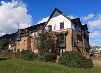 Thumbnail 1 bed flat for sale in Northern Anchorage, Hazel Road, Southampton