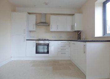 Thumbnail 2 bedroom flat to rent in Brookbank Road, London