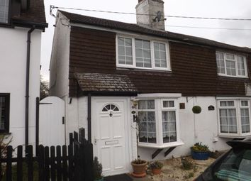 Thumbnail 2 bed terraced house for sale in Wellhead Road, Totternhoe, Dunstable