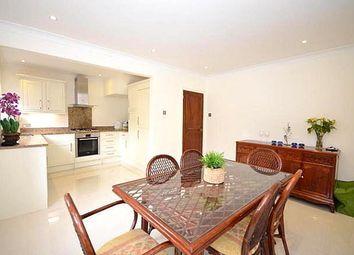 Thumbnail 2 bedroom flat to rent in Kenilworth Road, London