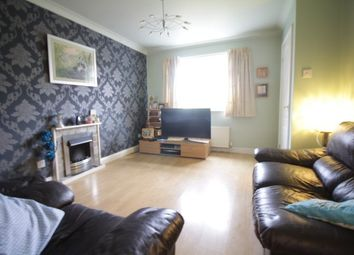 Thumbnail 2 bed semi-detached house for sale in Kedleston Court, Alfreton, Derbyshire