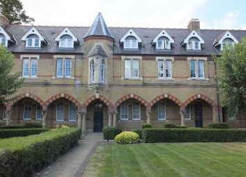 Thumbnail 2 bed flat to rent in Keele Close, The Reeds