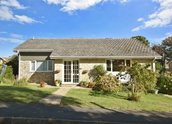Thumbnail 3 bed bungalow for sale in Graeme Road, Yarmouth, Isle Of Wight