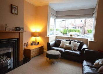 Thumbnail 3 bedroom semi-detached house to rent in Barn Grove, Audenshaw, Manchester