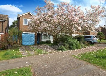 Thumbnail 3 bed semi-detached house for sale in Brambling Road, Horsham