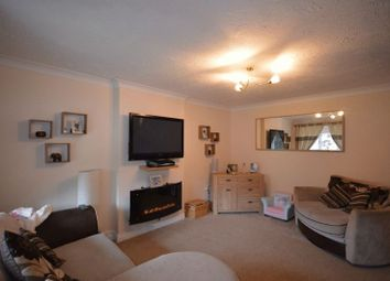Thumbnail 2 bed terraced house to rent in Wern Fach Court, Henllys, Cwmbran