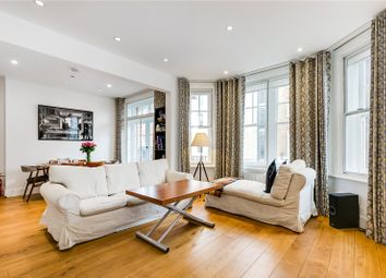 Thumbnail 3 bed property for sale in Melcombe Court, Dorset Square, Marylebone, London