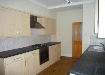 Thumbnail 3 bed terraced house to rent in Carnarvon Road, Portsmouth